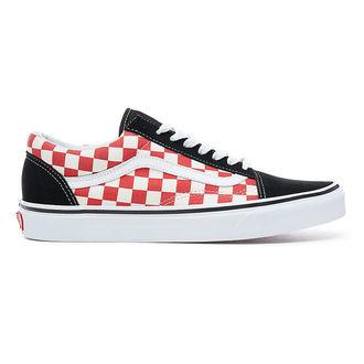 topánky VANS - UA OLD Skool (checkerboard), VANS