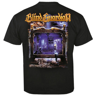 tričko pánske BLIND GUARDIAN - Imaginations from the other side - NUCLEAR BLAST, NUCLEAR BLAST, Blind Guardian