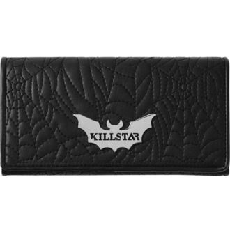 peňaženka KILLSTAR - Webutant - BLACK, KILLSTAR