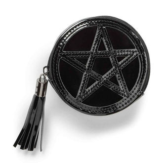 peňaženka KILLSTAR - Wicca - Black, KILLSTAR