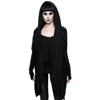 bolero dámske KILLSTAR - Wicked Warrior - BLACK, KILLSTAR