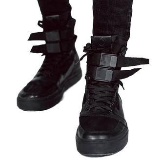 topánky KILLSTAR - Wicked - BLACK