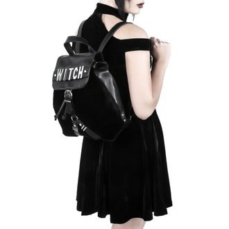 batoh KILLSTAR - Witch - Black, KILLSTAR