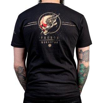 tričko pánske WORNSTAR - Phobos, WORNSTAR