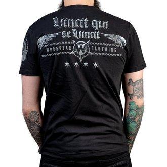 tričko pánske WORNSTAR - Rivalis, WORNSTAR