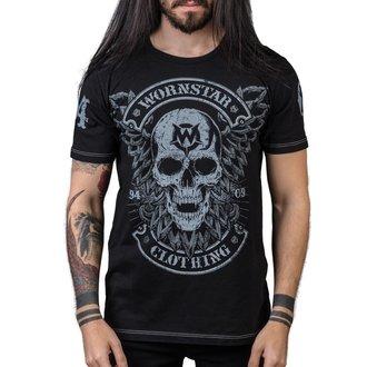 tričko pánske WORNSTAR - Vengeance, WORNSTAR