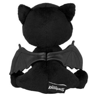plyšová hračka KILLSTAR - Nekomata - BLACK, KILLSTAR
