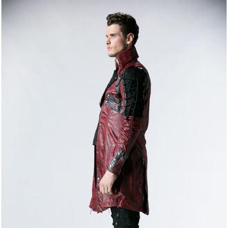 kabát pánsky PUNK RAVE - Poisonblack, PUNK RAVE