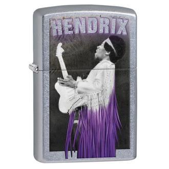 zapaľovač ZIPPO - JIMI HENDRIX - NO. 4, ZIPPO, Jimi Hendrix