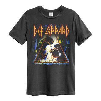 tričko pánske Def Leppard - Hysteria - AMPLIFIED, AMPLIFIED, Def Leppard
