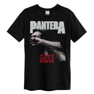 tričko pánske Pantera - Vulgar Display of Power - AMPLIFIED, AMPLIFIED, Pantera