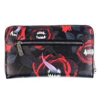 peňaženka KILLSTAR - Lilith's Tongue, KILLSTAR