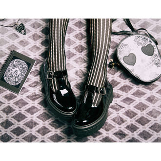 topánky dámske ALTERCORE - Magadi - Black, ALTERCORE