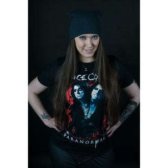 tričko pánske Alice Cooper - Paranormal Splatter - ROCK OFF, ROCK OFF, Alice Cooper
