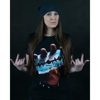 tričko pánske Judas Priest \\\'British Steel\\\' - TSB-3870, ROCK OFF, Judas Priest