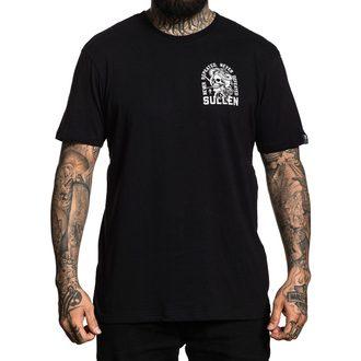 tričko pánske SULLEN - ALWAYS STEADY - BLACK, SULLEN