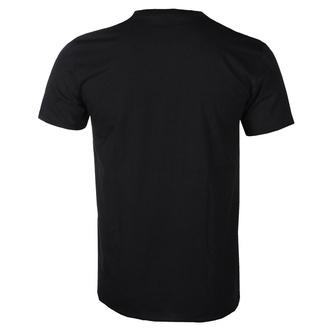 tričko pánske SATYRICON - Logo - Black, NNM, Satyricon
