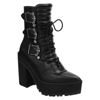 topánky dámske KILLSTAR - Lady Lestat - KSRA001490