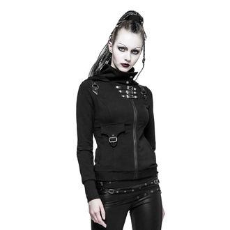 mikina dámska PUNK RAVE - Resident Evil, PUNK RAVE