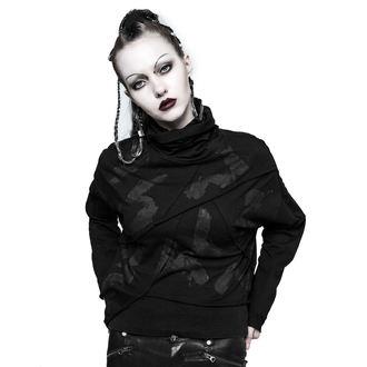 tričko dámske s dlhým rukávom PUNK RAVE - Nonsence, PUNK RAVE