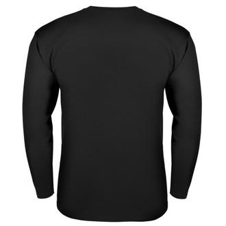 tričko pánske s dlhým rukávom AMENOMEN - LUCYFER, AMENOMEN