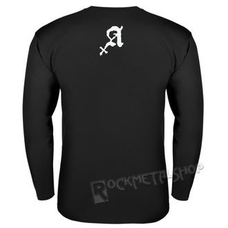 tričko pánske s dlhým rukávom AMENOMEN - SATAN, AMENOMEN