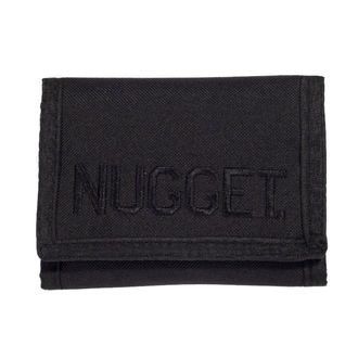 peňaženka NUGGET - BREAKOUT - B - 1/26/38 - Heather Black, NUGGET
