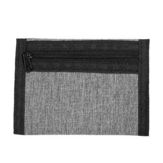 peňaženka MEATFLY - LANCE - C - 1/26/55 - Heather Grey - Black, MEATFLY