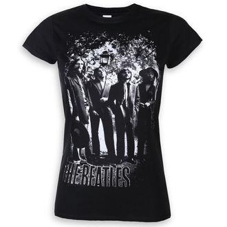 tričko dámske Beatles - Tittenhurst Lampost - ROCK OFF, ROCK OFF, Beatles