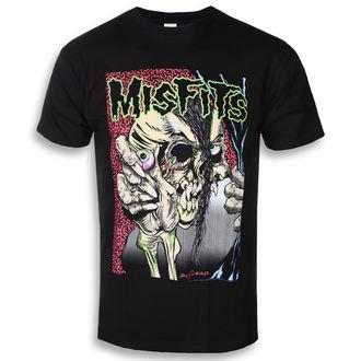 tričko pánske The Misfits - Pushead - ROCK OFF, ROCK OFF, Misfits