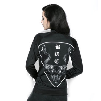 bunda unisex jarno/jesenná BLACK CRAFT - Sheild Of The Goat, BLACK CRAFT