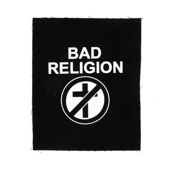 nášivka Bad Religion, NNM