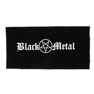 nášivka Black Metal, NNM
