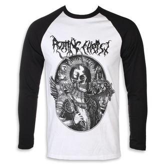 tričko pánske s dlhým rukávom Rotting Christ - Rituals - RAZAMATAZ, RAZAMATAZ, Rotting Christ