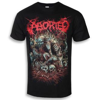 tričko pánske Aborted - God Machine - RAZAMATAZ, RAZAMATAZ, Aborted
