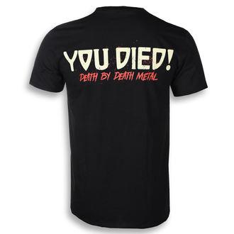 tričko pánske Aborted - Deadheads - RAZAMATAZ, RAZAMATAZ, Aborted