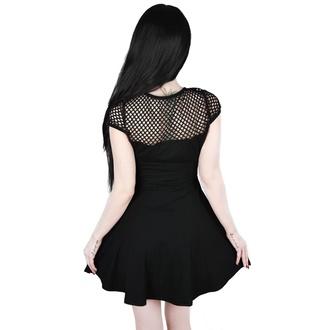 šaty dámske KILLSTAR - Absinthe - KSRA001173