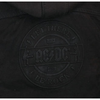 bunda pánska AC/DC - Black
