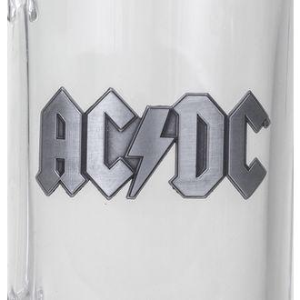 poháre AC/DC, NNM, AC-DC