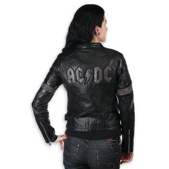 bunda dámska AC/DC - MEGYN - Black