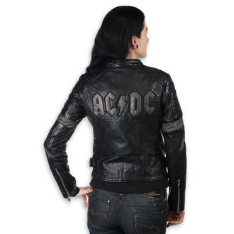 bunda dámska AC/DC - MEGYN - Black, NNM, AC-DC