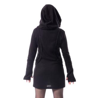 sveter dámsky Vixxsin - ADALENA - BLACK, VIXXSIN