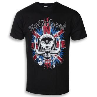 tričko pánske Motörhead - British Warpig - ROCK OFF, ROCK OFF, Motörhead
