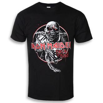 tričko pánske Iron Maiden - Piece Of Mind Circle - ROCK OFF, ROCK OFF, Iron Maiden