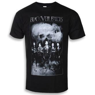 tričko pánske Black Veil Brides - Black Frog, ROCK OFF, Black Veil Brides