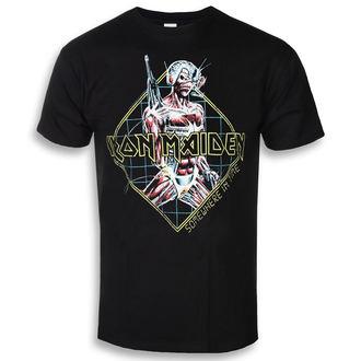 tričko pánske Iron Maiden - Somewhere In Time Diamond - ROCK OFF, ROCK OFF, Iron Maiden