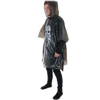 pláštenka METALSHOP - One Metal, One Shop