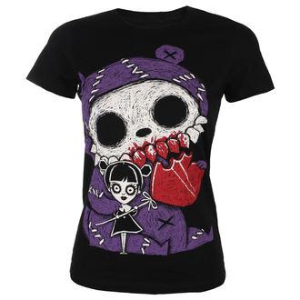 tričko dámske AKUMU INK - My Monster, Akumu Ink