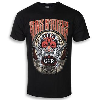 tričko pánske Guns N' Roses - Australia - ROCK OFF, ROCK OFF, Guns N' Roses