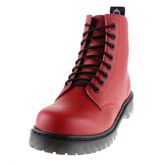 topánky dámske ALTERCORE - Vegetarian - Red, ALTERCORE